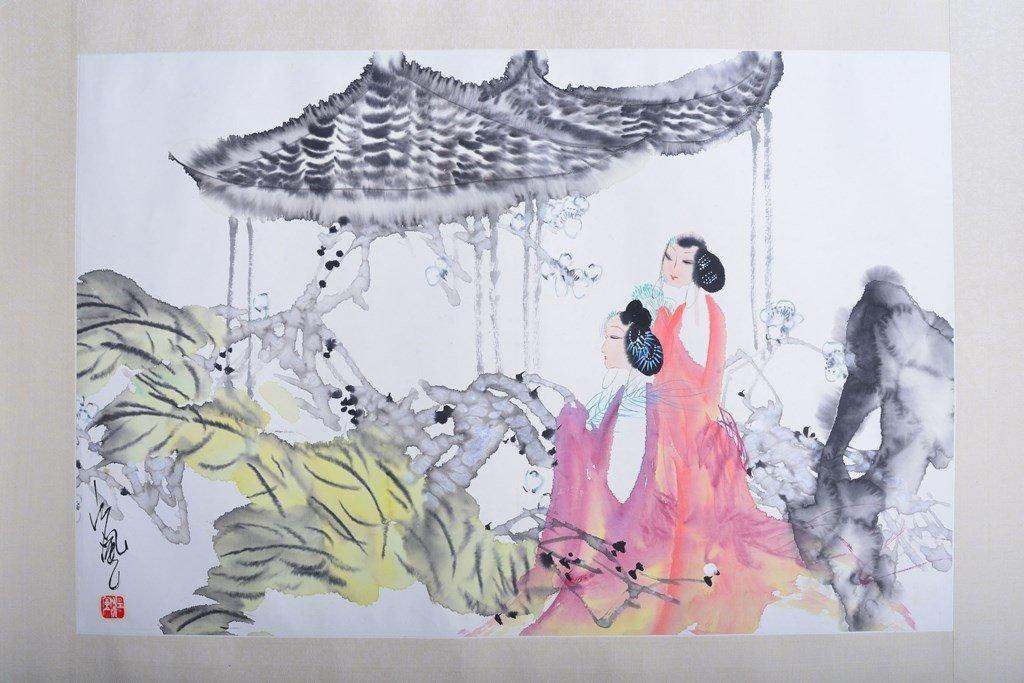 JIANG FENG(江風 B1948)