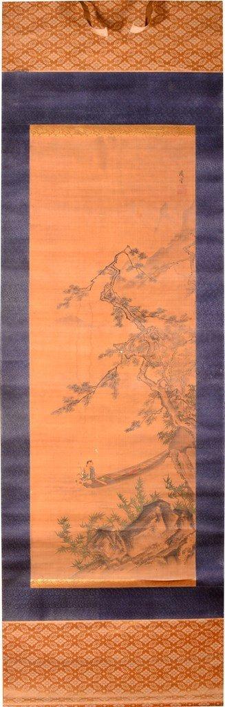 ZHOU YUN (周云 清代)