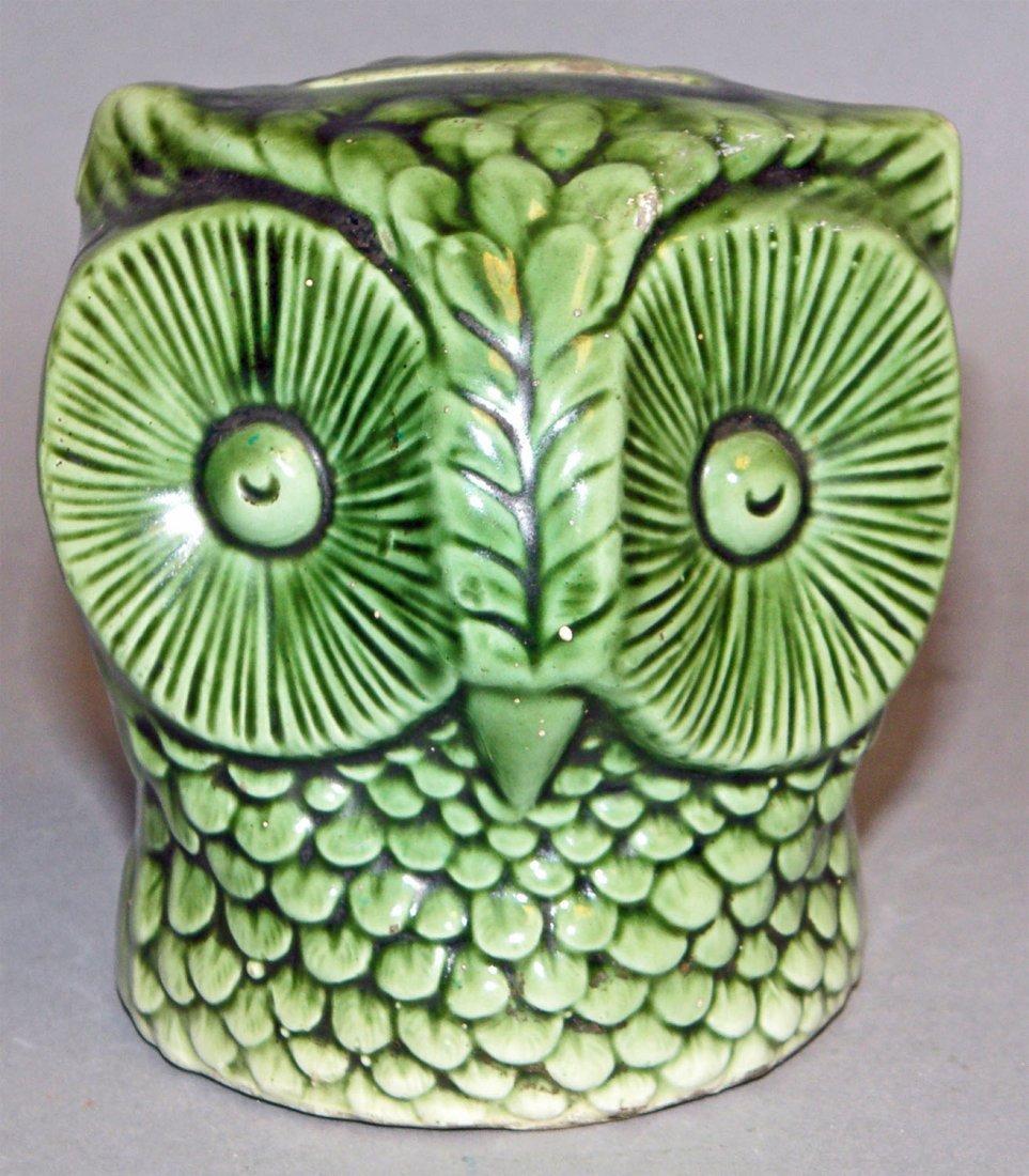5: OWL HEAD CERAMIC BANK