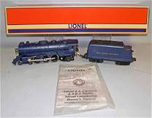 BOXED LIONEL 4-6-2 PACIFIC ENGINE