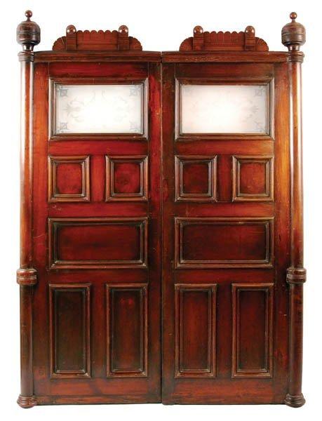 20: Fabulous Saloon Doors