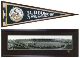 The Pendleton Roundup
