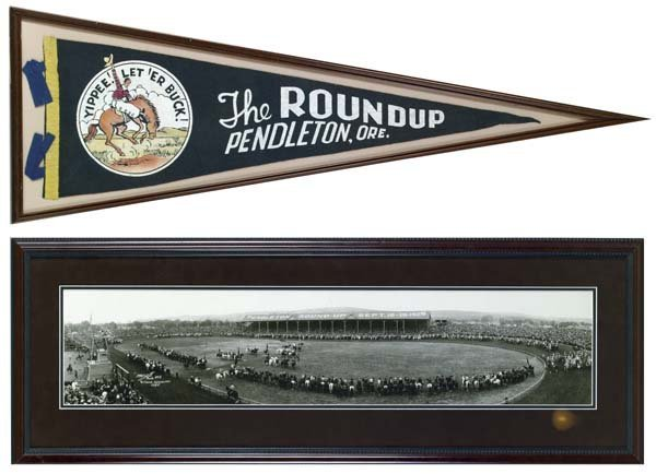 8: The Pendleton Roundup