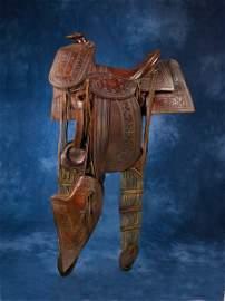 395: Archibald Philip Primrose's Important 1880s Main &