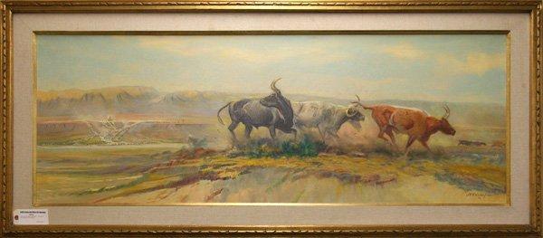 1019: James Kenneth Ralston (1896-1987)