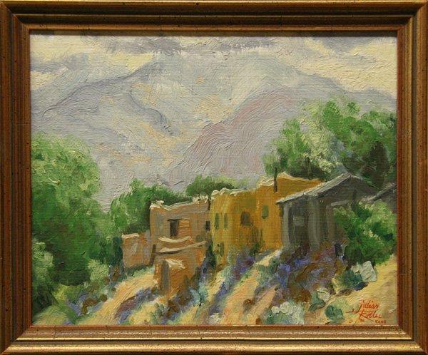 1020: Julian Robles (b.1933)