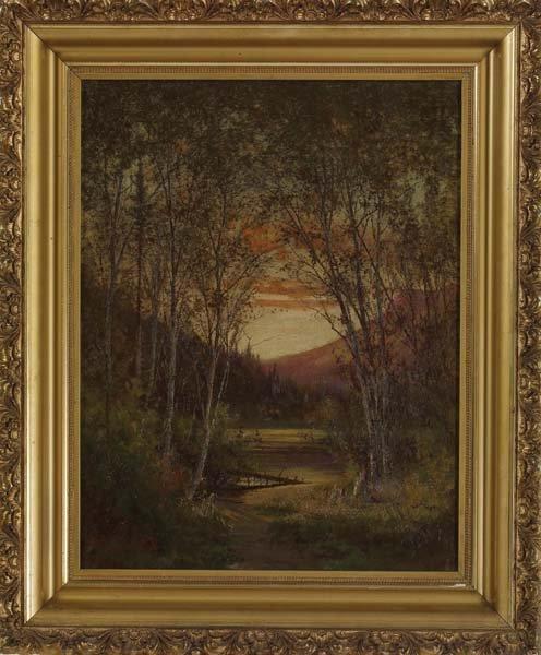 1072: Edward Hill (1843-1923)