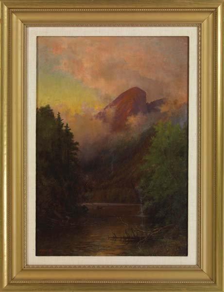 1091: Edward Hill (1843-1923)