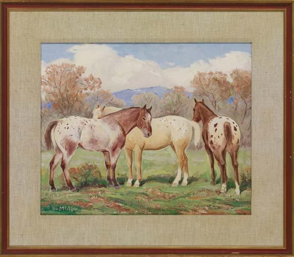 1137: Ila McAfee Turner (1897-1995)