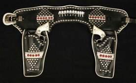 41: Keyston Cap Gun Set