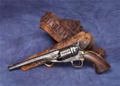 331: 1861 Navy Revolver and Rig