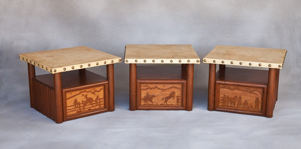 5: New West Tables