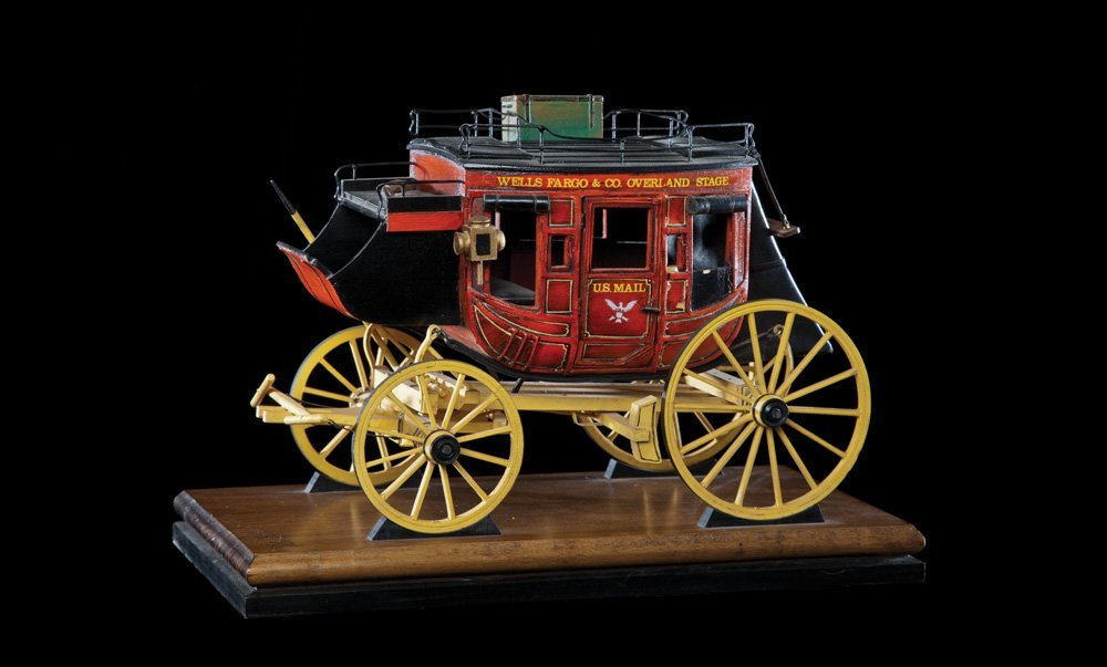 11: Four (4) wagons by Oscar M. Cortes