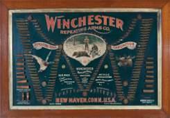 276: Winchester Bullet Board