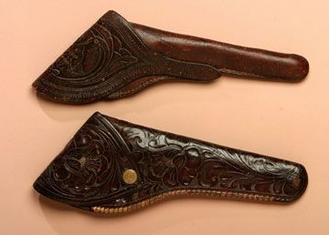 Lot of Two Holsters
