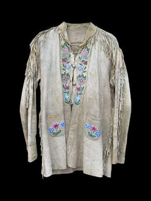 Sioux Shirt & Trousers
