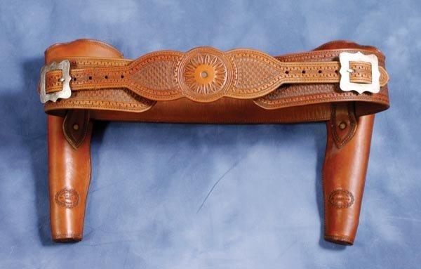 532: Mario Hanel Double Gun Rig