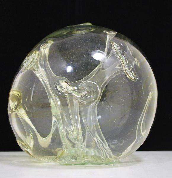 17: PETER BRAMHALL ART GLASS