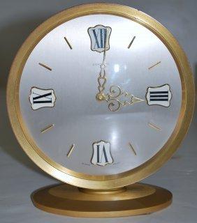 118: CONCORD DESK CLOCK