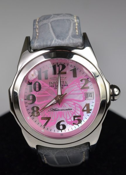 LADIES S/S INVICTA  AUTOMATIC