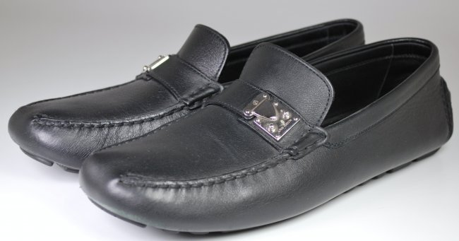 MENS LOUIS VUITTON SHOES