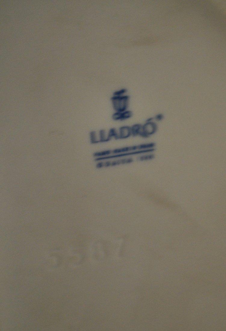 LLADRO BRIDE AND GROOM - 3