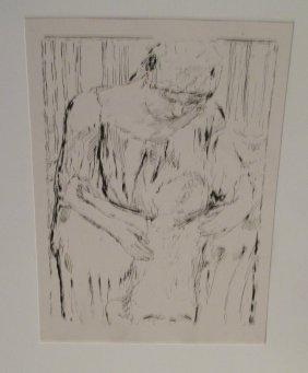 After Pierre Bonnard Lithograph