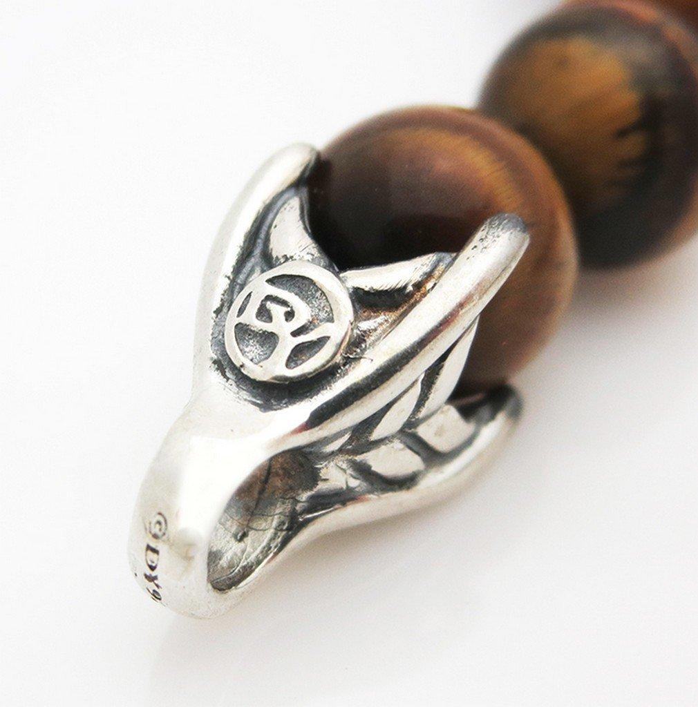David Yurman Spiritual Beads Bracelet with Tiger's Eye - 5