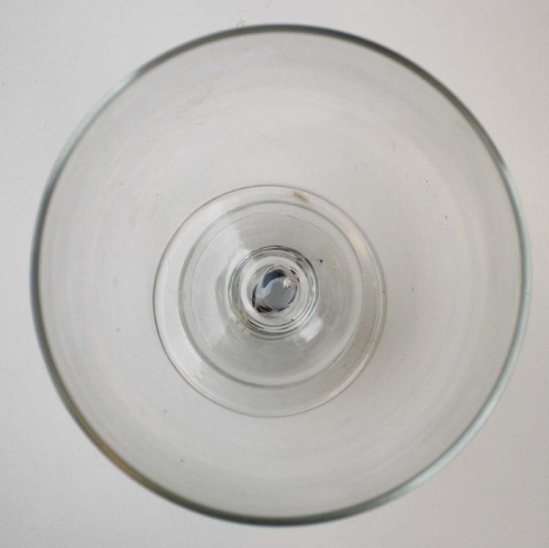 9 Bimini Werkstatte Austrian double bubble stem wine - 10