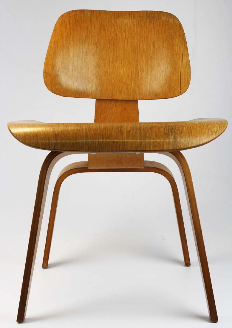 Charles Eames Potato chip chair.