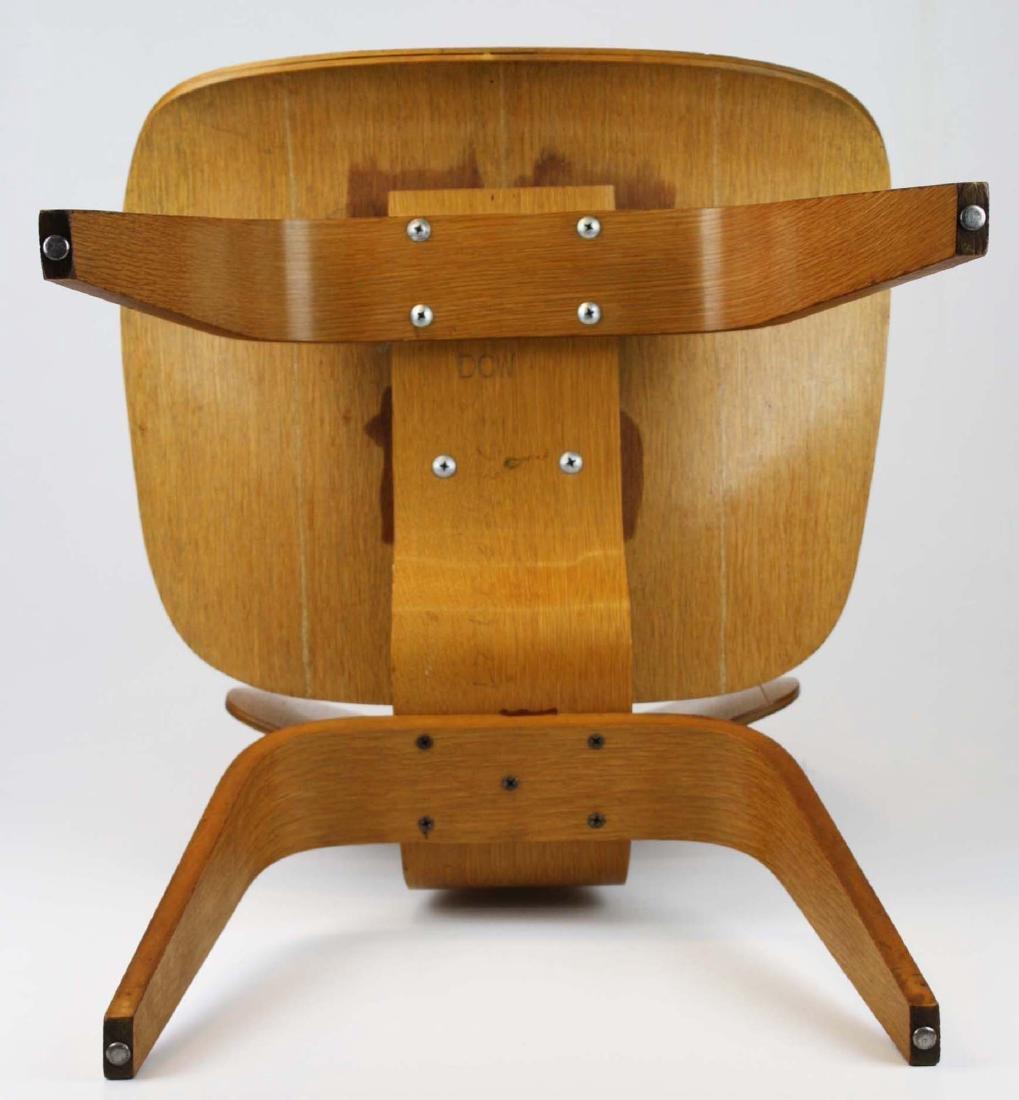 Charles Eames Potato chip chair. - 6