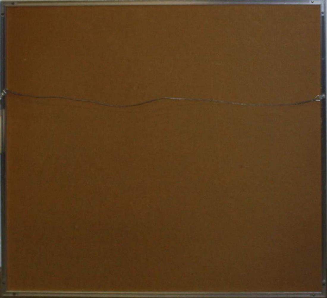 John Little (American 1907-1984) Untitled woodblock - 4
