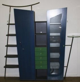 Circa 1990 IKEA wall cabinet