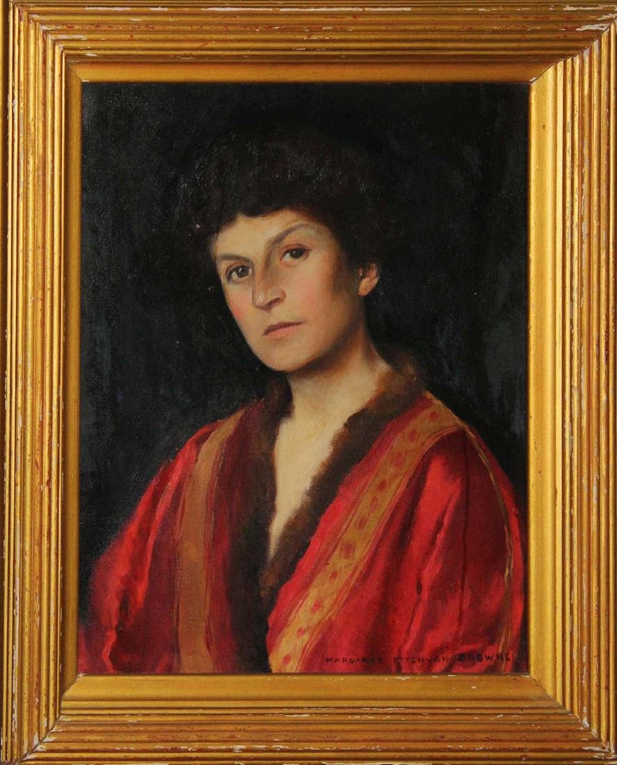 Margaret Fitzhugh Browne (American 1884-1972)