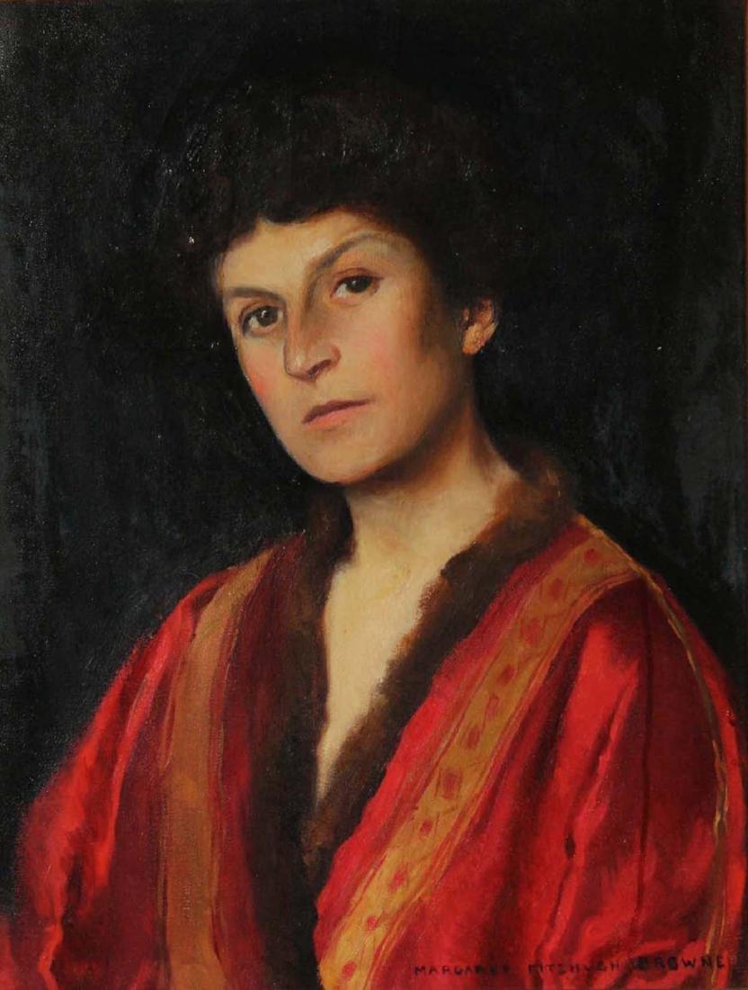 Margaret Fitzhugh Browne (American 1884-1972) - 2