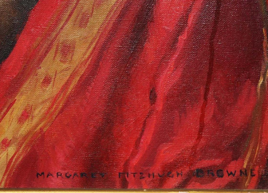 Margaret Fitzhugh Browne (American 1884-1972) - 3