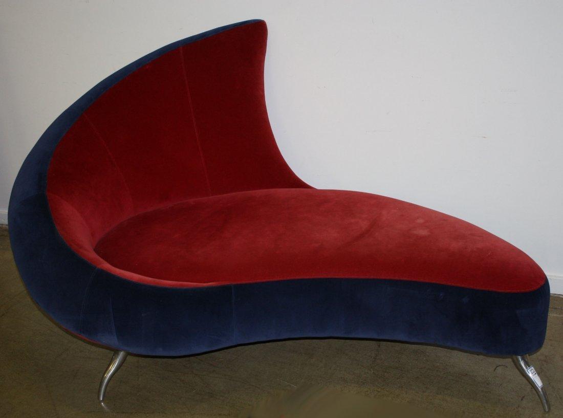 Ico Parisi style mid century sofa
