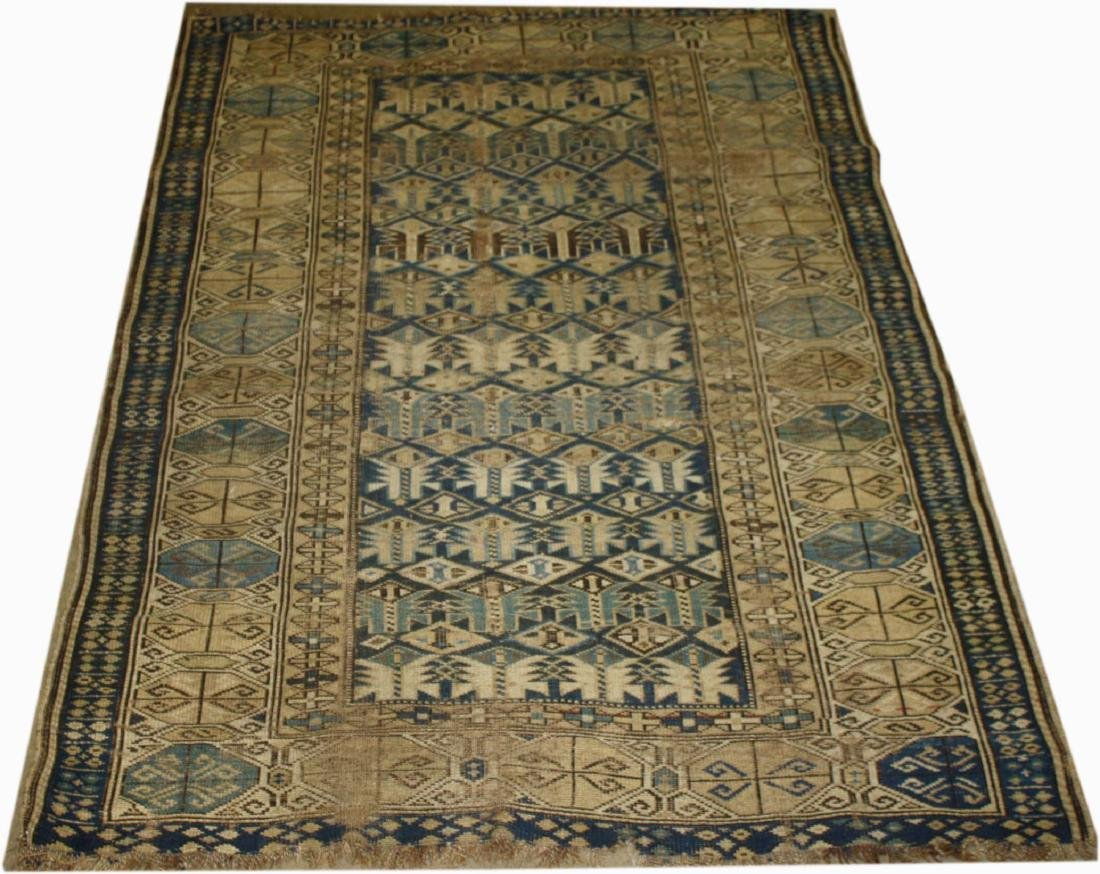 late 19th c Persian area rug