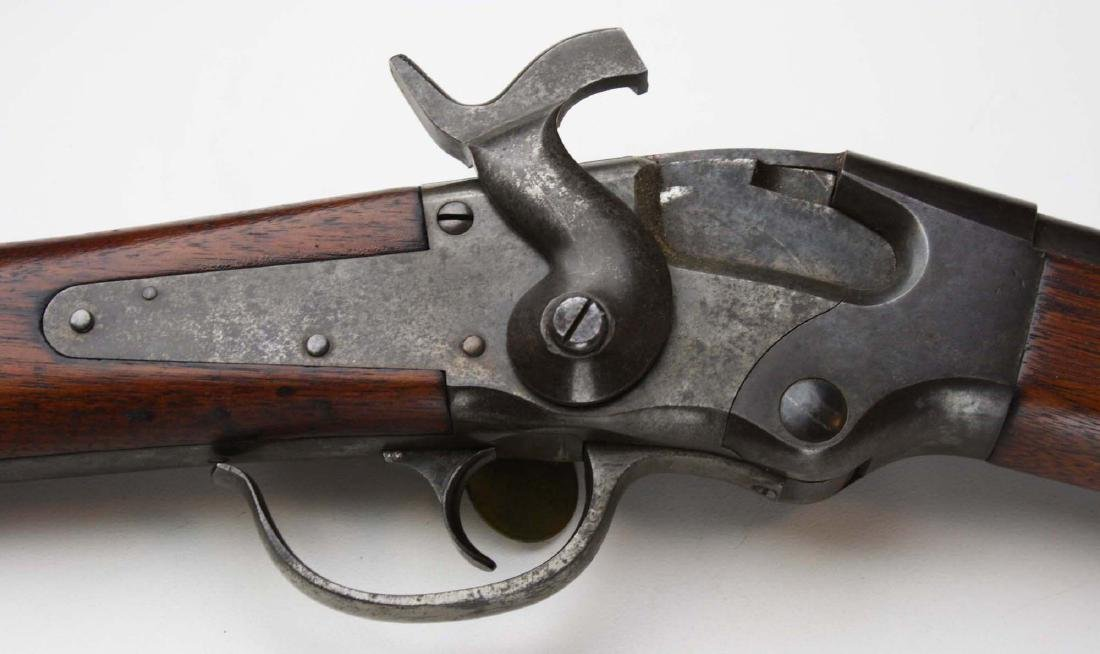 EG Lamson and Co Balls Patent Repeating Carbine .50 Cal
