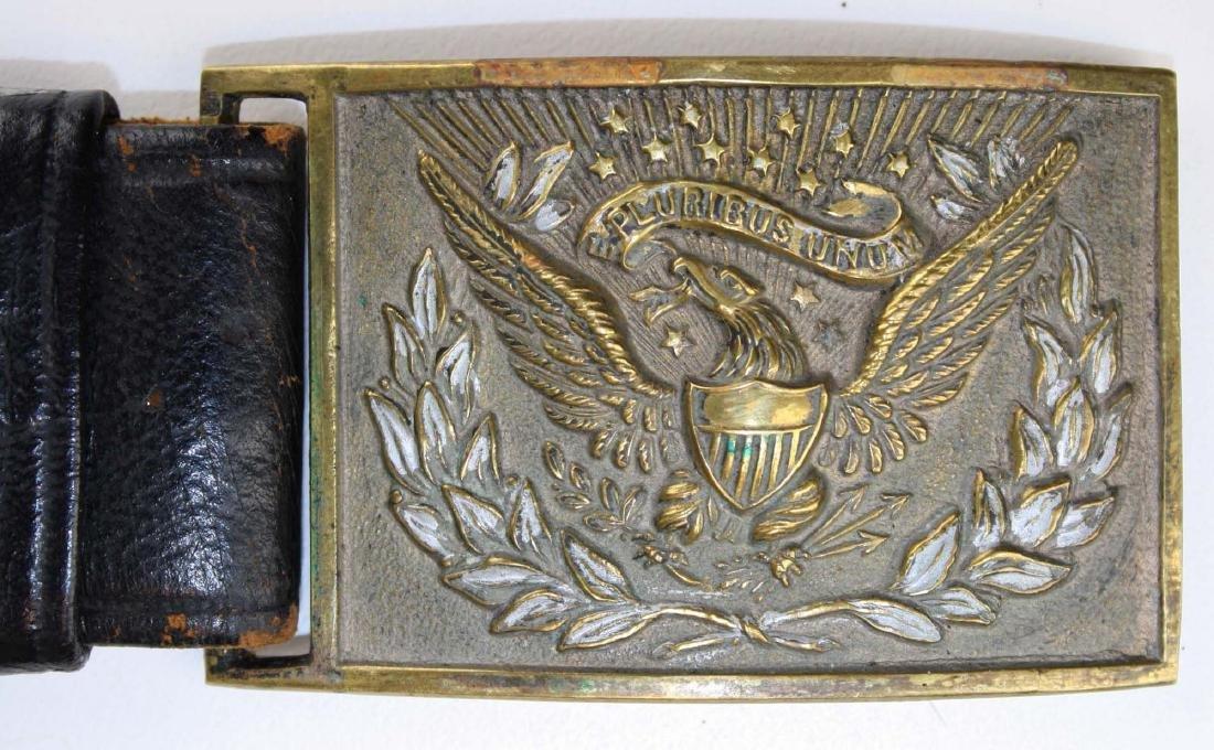 US Civil War Sword - 2