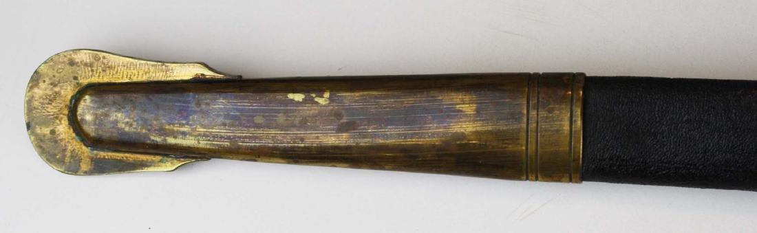 US Civil War Sword - 5