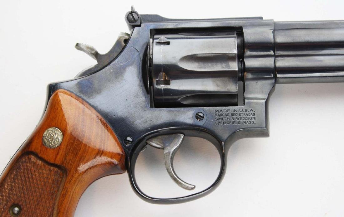 Smith and Wesson Model 586 - 2
