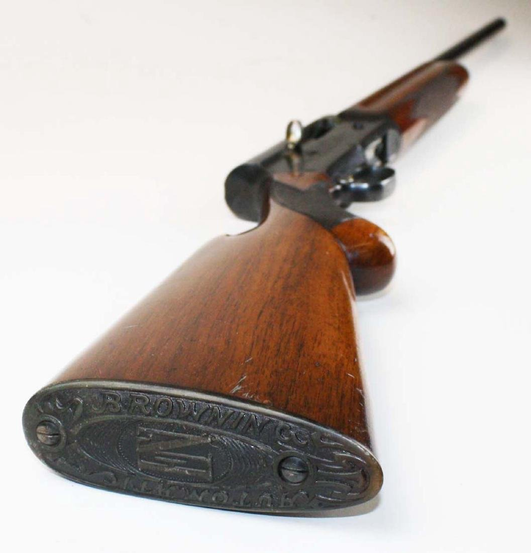 Browning Sweet Sixteen - 5