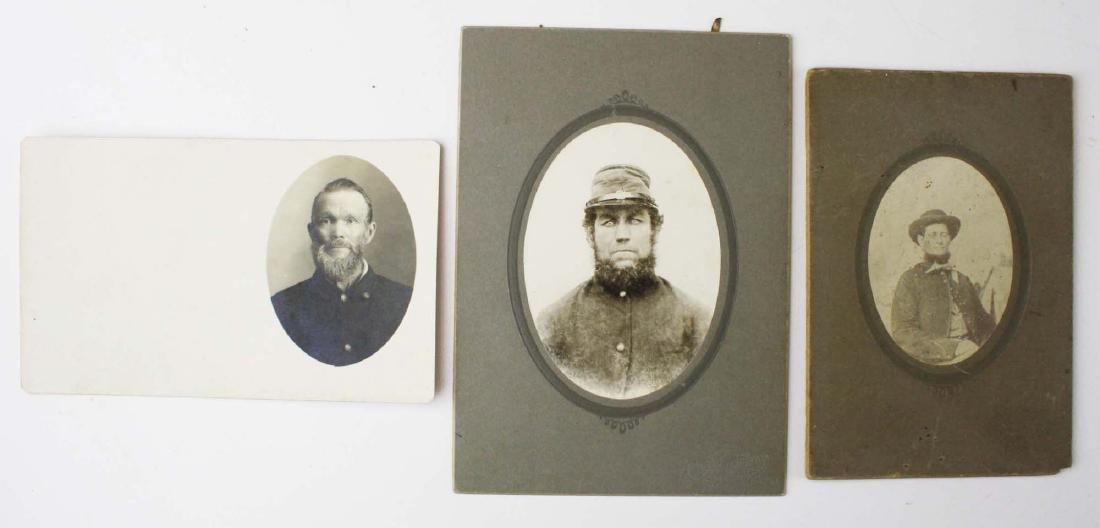 VT Civil War paper & ephemera - 5