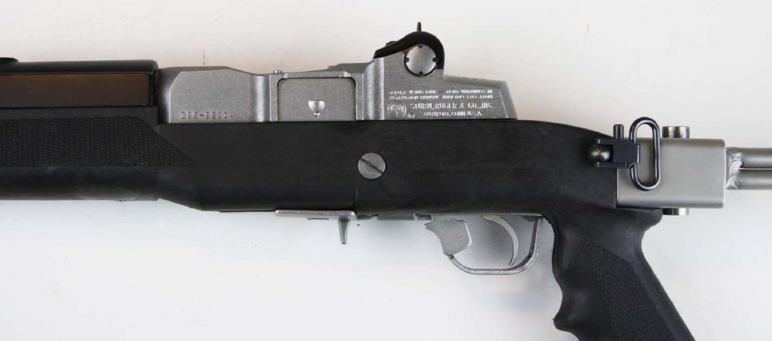 Ruger Mini 14 in .223 Rem - 3
