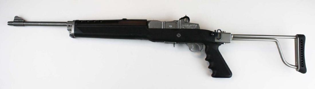 Ruger Mini 14 in .223 Rem - 4