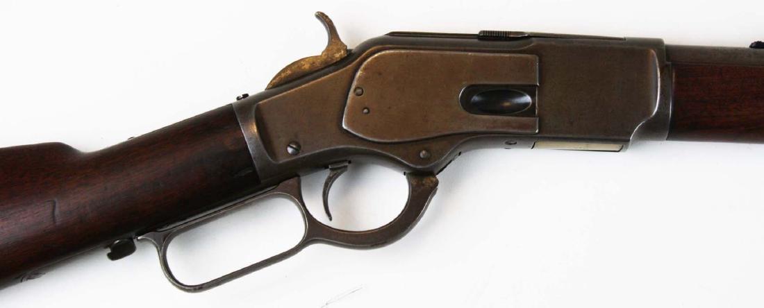 Winchester Model 1873 in .44WCF