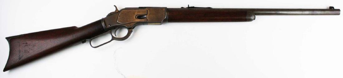 Winchester Model 1873 in .44WCF - 2