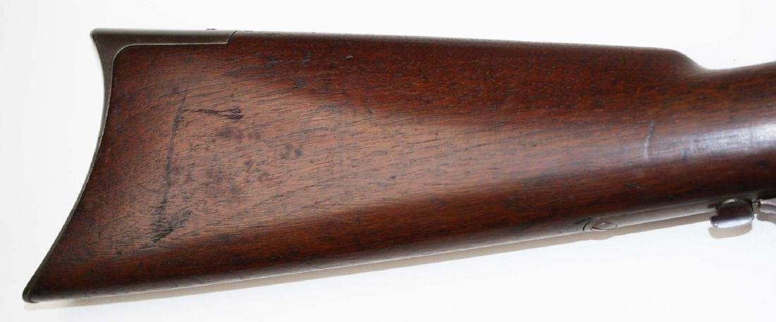 Winchester Model 1873 in .44WCF - 4