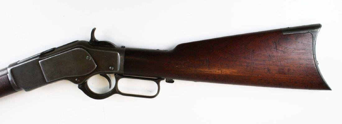 Winchester Model 1873 in .44WCF - 5